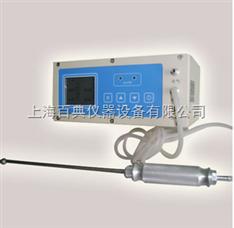 泵吸式磷化氢气体检测仪