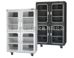 CTA1436AD大中型四门电子防潮箱防潮柜