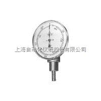 上海转速表厂CZ-634固定磁性转速表
