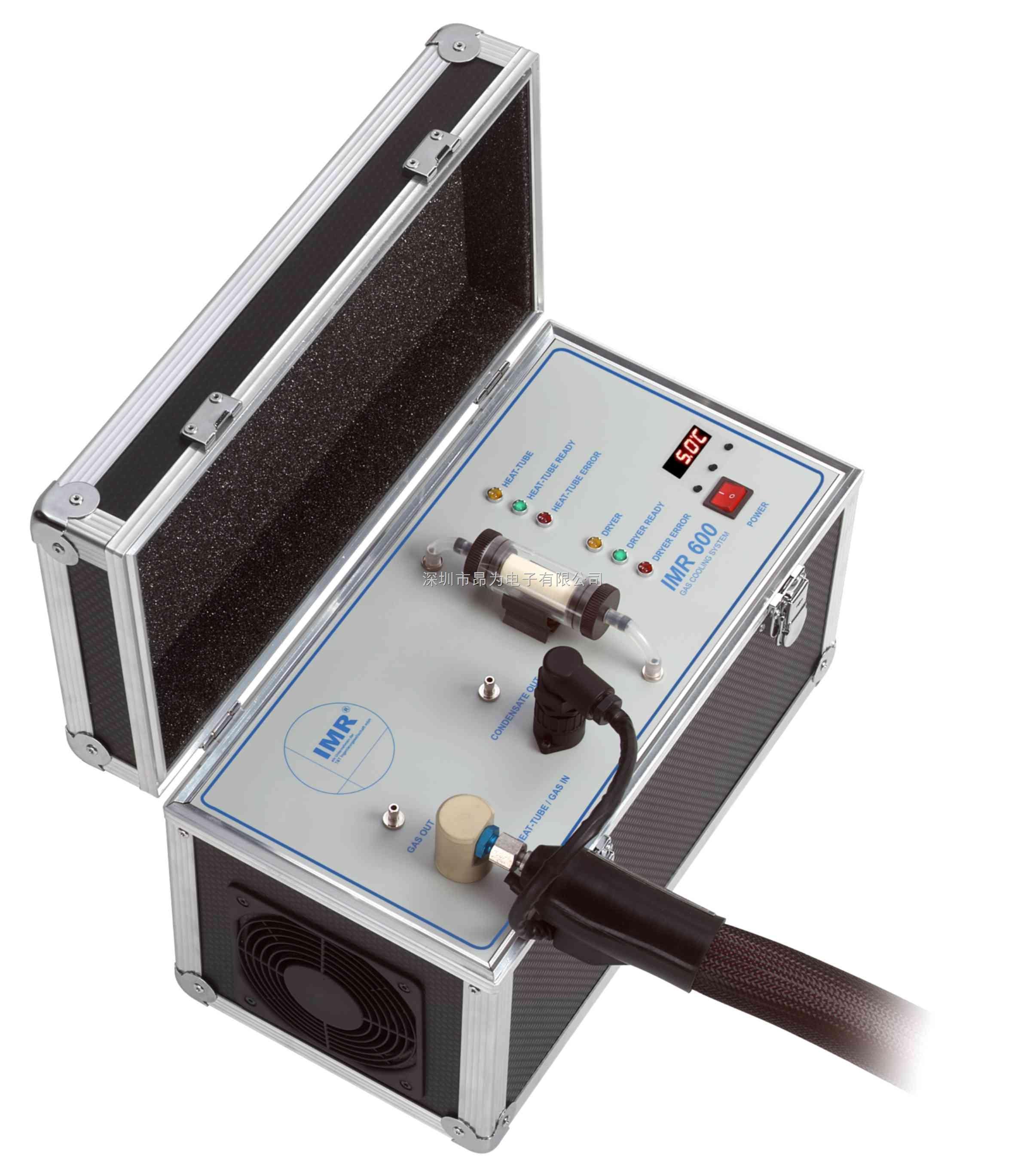 IMR1600-IMR 1600 便携式红外烟气分析仪