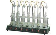 石油产品硫含量测定仪(燃灯法) MKY-XH—119