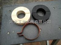 防腐管道木管托