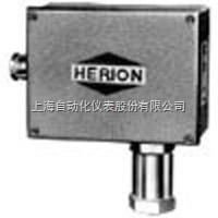 上海远东仪表厂0822611压力控制器/压力开关/D500/12D0.4-4.0MPa