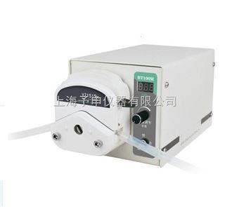 上海2020茄子视频懂你更多appBT100M/YZ1515X蠕動泵/恒流泵