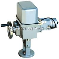 上海自动化仪表十一厂DZQ-310智能一体化直行程电动执行机构