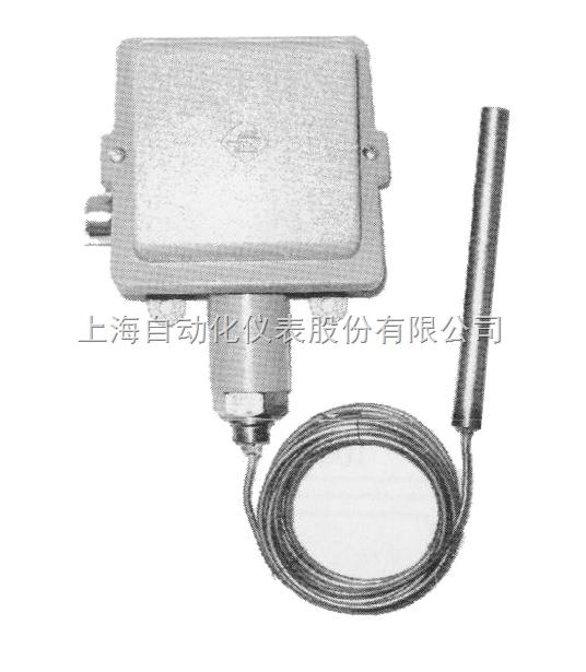 上海远东仪表厂WTZK-500温度控制器/温度开关/