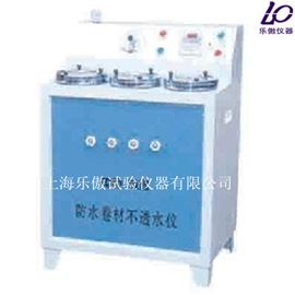 DTS-3型电动防水卷材不透水仪