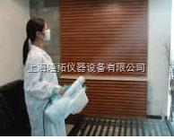 北京TL2003-I手持式气溶胶喷雾器