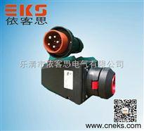 BZC8060防爆防腐插接装置BZC8060-16/220v/3芯防爆防腐插头插座