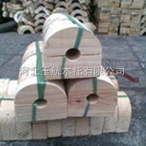 佳木斯防腐扇形木块