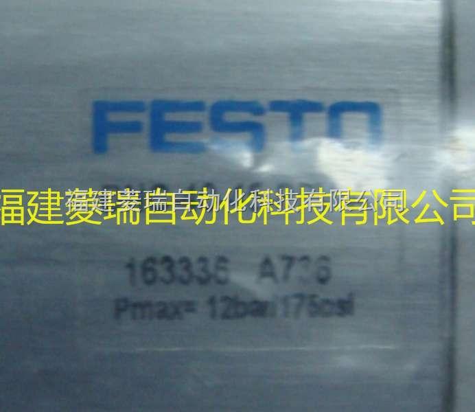 FESTO费斯托163336气缸DNC-40-60-PPV-A特价