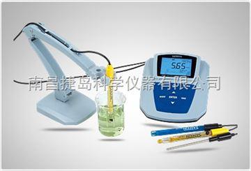 上海三信MP522型精密pH/电导率仪