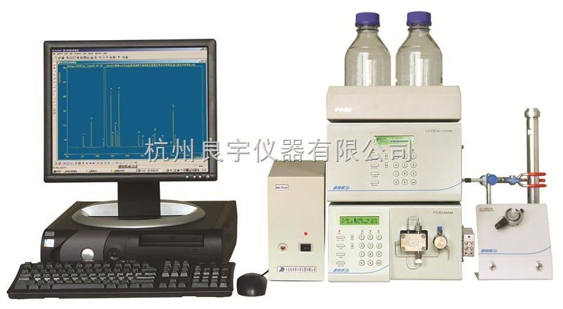 P230p高效液相色谱仪图片