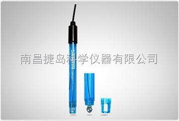 上海三信201-C塑壳pH复合电极