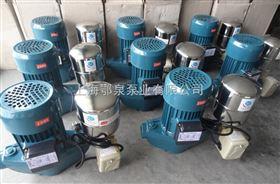 GZ高压自吸管道泵,家用管道增压泵