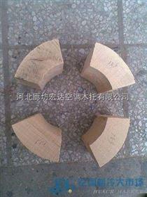 红松木木垫块,保冷木托制作厂家
