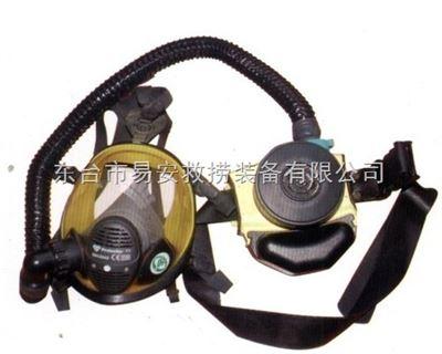 強制送風呼吸器