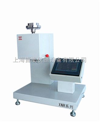 XNR-400C塑料热学性能熔体流动速率仪