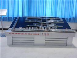 TKMAY-07矿井电机车等辅助运输系统设计及运行演示模型