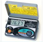 日本共立MODEL 4105AH接地电阻测试仪