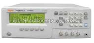 TH2817C濾波器平衡LCR測試儀