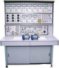TKGL-528A通用电子电工电拖实验设备