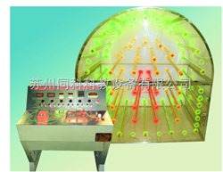TKMAT-01爆破工实际操作模拟装置