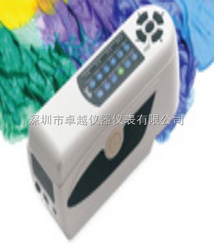 NH300电脑色差仪
