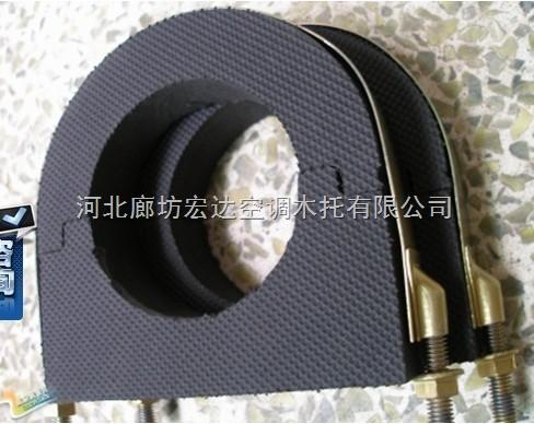 橡塑保温管托生产厂家