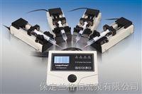各通道流量单独控制注射泵TS-1B/W0109-1B