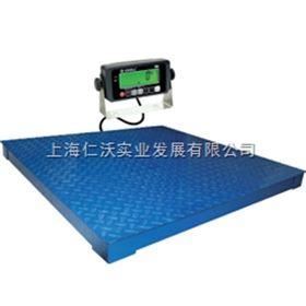 XK3150W英展XK3150W-1T电子地磅,电子地磅价格