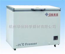 DW-YW110A-25℃医用低温箱