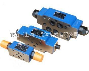 REXROTH电磁阀4WE6C62/EG24N9K4
