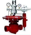 KIMRAY液体背压调节器凯姆特500系列减压调节器