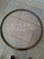洛阳产品优质大直径高强石墨复合垫