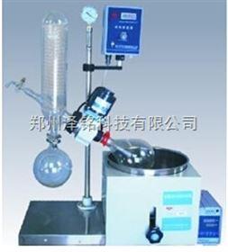 YRE-5299化學工業旋轉蒸發器/高等院校中標旋轉蒸發器*