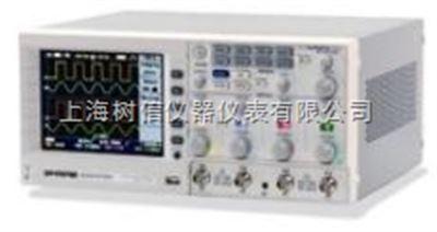 固纬GDS-2064数字示波器