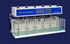 RCZ-6B3型藥物溶出度儀/藥廠實用新型藥物溶出儀
