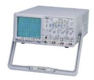 固纬GOS-6112模拟示波器