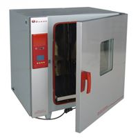 SHBX-BGZ-76电热鼓风干燥箱(升级新型,液晶屏,300度)