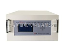 電容器可編程分段老化電源