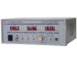 阳极箔TV特性测试仪