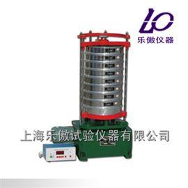 ZBSX-92A型震击标准振筛机价格