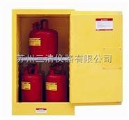 4加仑易燃品工业安全柜-化学品安全防爆柜
