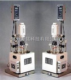 F5HA單層玻璃反應釜/實驗室單層玻璃反應釜*