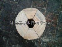 空调管木管托///萍乡特价供应