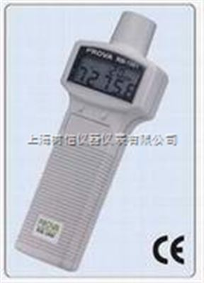 台湾泰仕RM-1501光电接触两用转速表