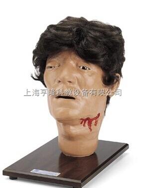 Mr. Hurt 创伤头部模型