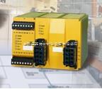S3UM 24 Vdc UM 208/400/480 Vac PILZ安全继电器