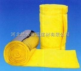 沈阳电厂保温玻璃棉卷毡,离心玻璃棉卷毡价格